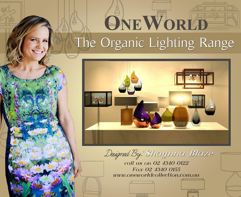 Winning design by R.D. Designs