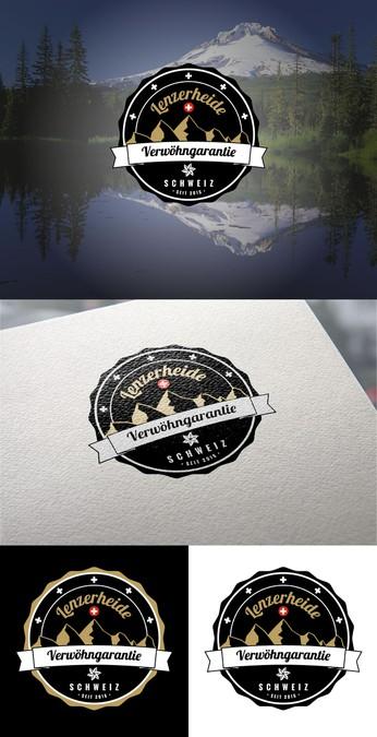 Design vencedor por Tino T.
