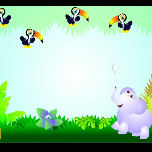 Runner-up design by vali_arte