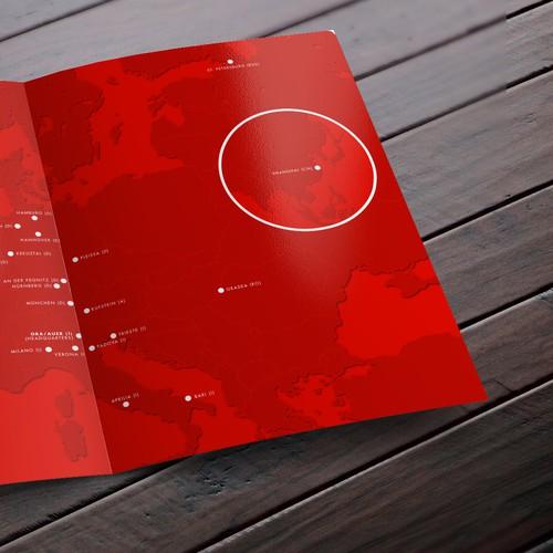 Design finalisti di Vivan Malhotra
