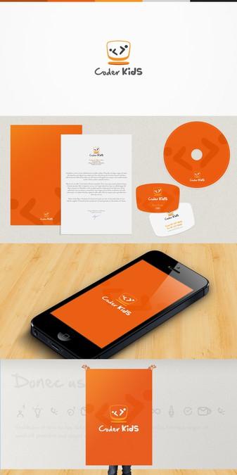 Winning design by Jolif