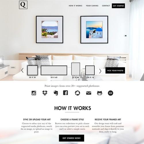 Design finalista por Zeal Design