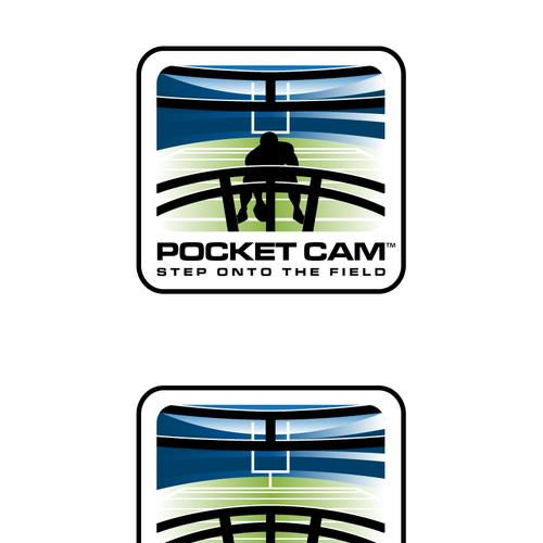 Runner-up design by Pixelsoldier
