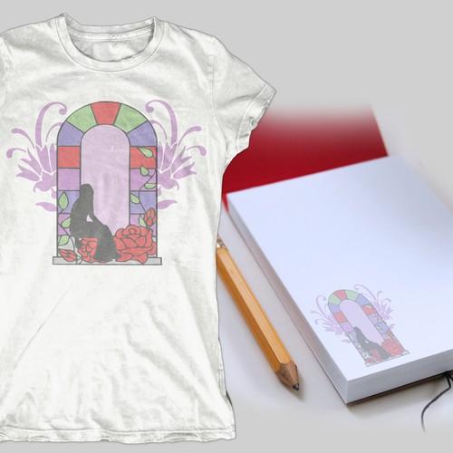 Diseño finalista de Anguauberwald