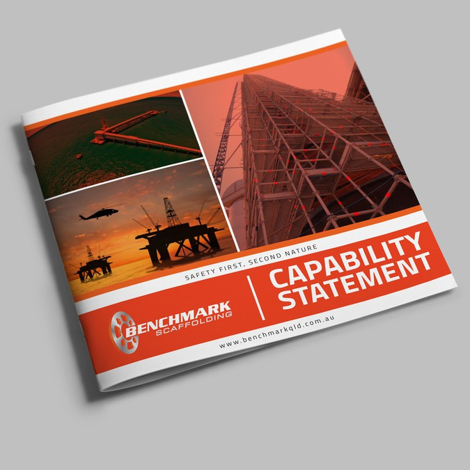 Professional Capability Statement Template  Other Business Or
