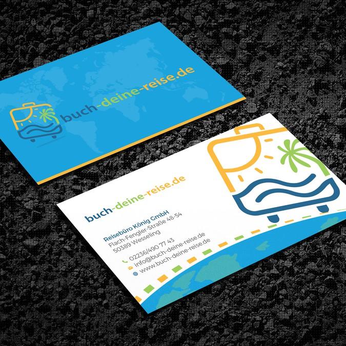 Gewinner-Design von Rakibh