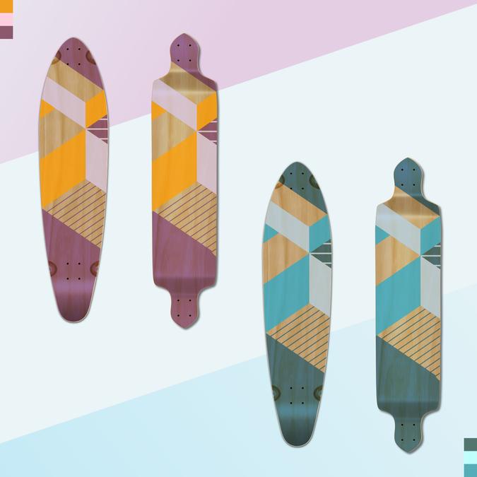 Gewinner-Design von pixelmatters