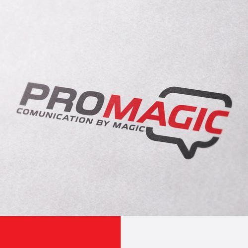 Runner-up design by mp.logodesign