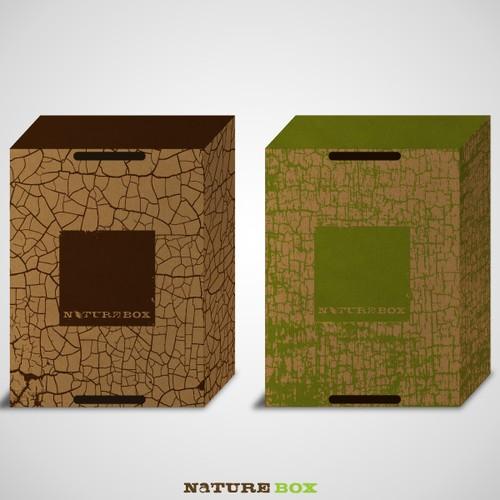 Runner-up design by LittleBucket