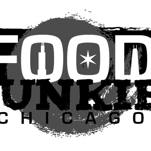 New logo wanted for Food Junkie: Chicago | Logo design contest