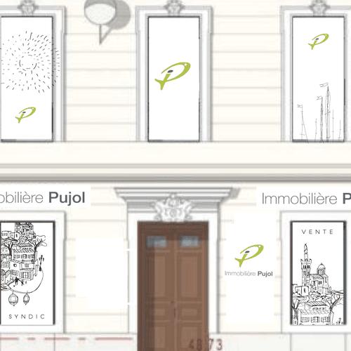 Diseño finalista de ludografik