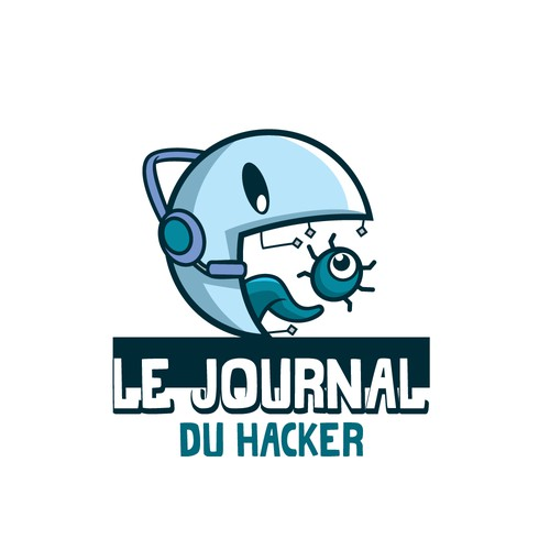 le journal du hacker cherche son logo concours cr ation de logo