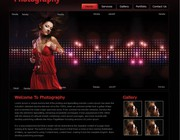 Web page design by Johncreative