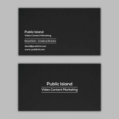 Ontwerp van finalist att designer