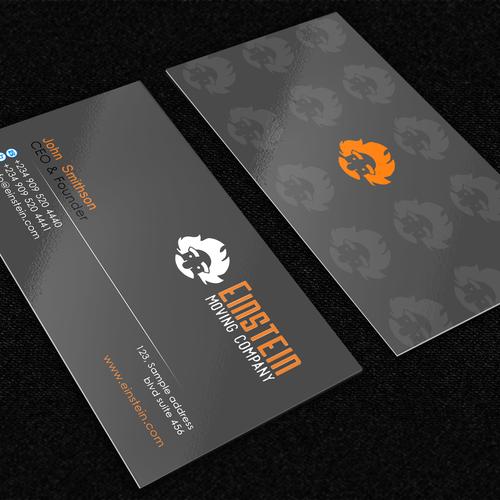 Runner-up design by oeingArtMindZ