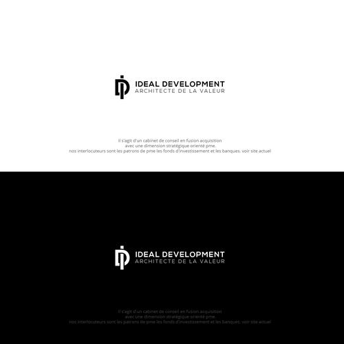Mettez De Lor Dans Vos Rêves Logo Business Card Contest