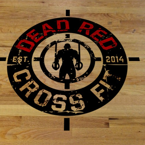 Runner-up design by DanBall