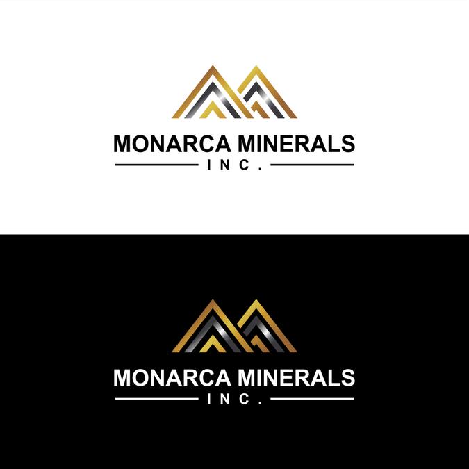 Resultado de imagen para logo de monarca minerals