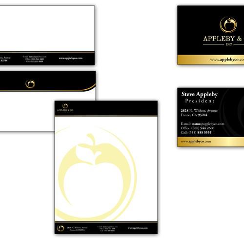 Design finalista por YaseenArt