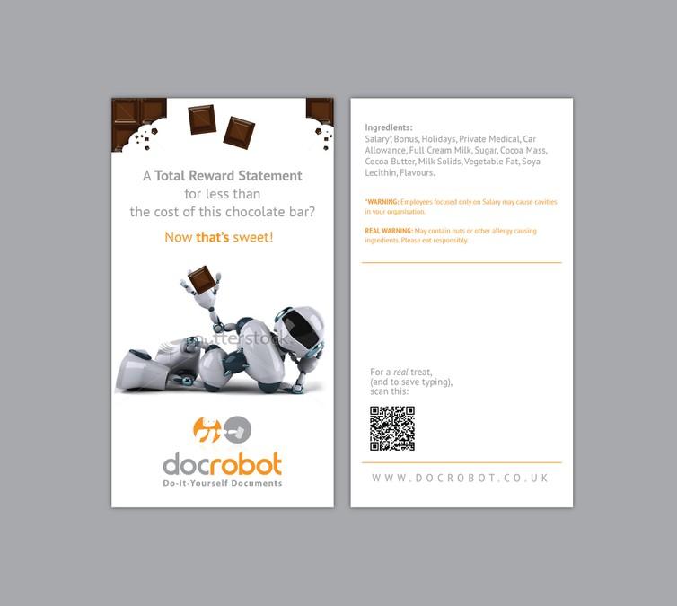 Design vencedor por FaFarikula