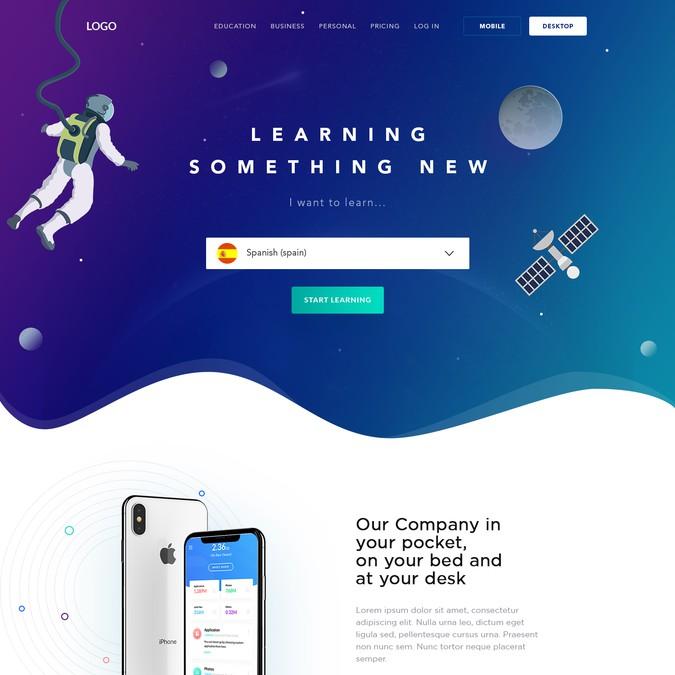 Gewinner-Design von MercClass