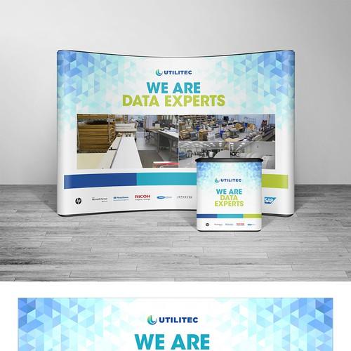 Design finalista por GraphicsDesk