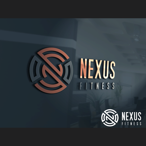 Runner-up design by maxus™