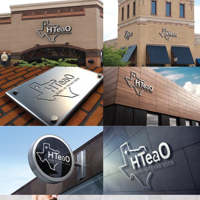 Winning design by SFUMATO™