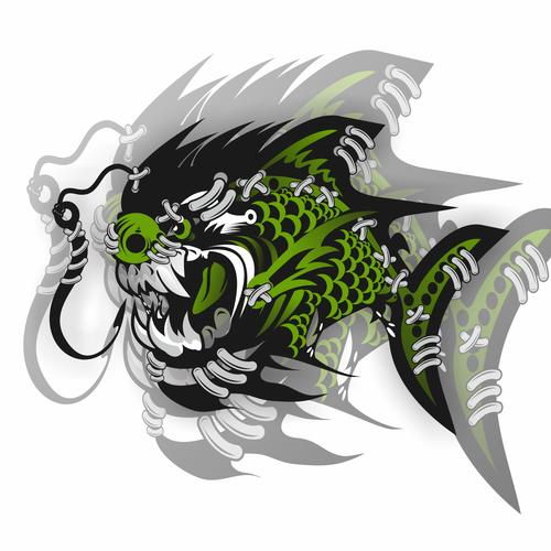 Diseño finalista de Sambikolo