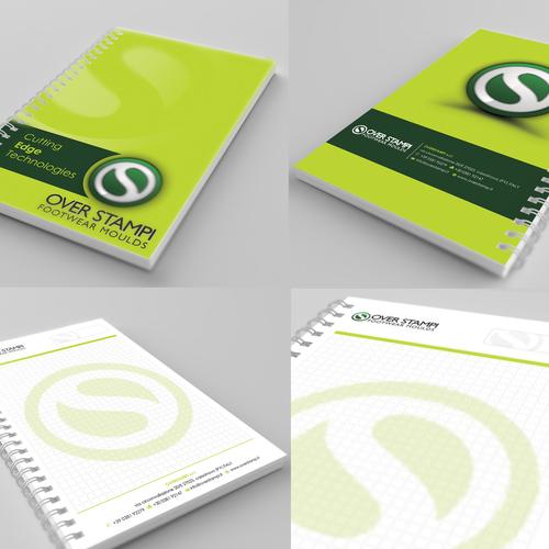 Design finalista por anakmami89