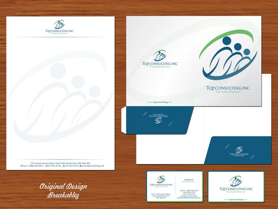 Winning design by breakablez