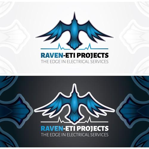 Runner-up design by PurrfectDesigns