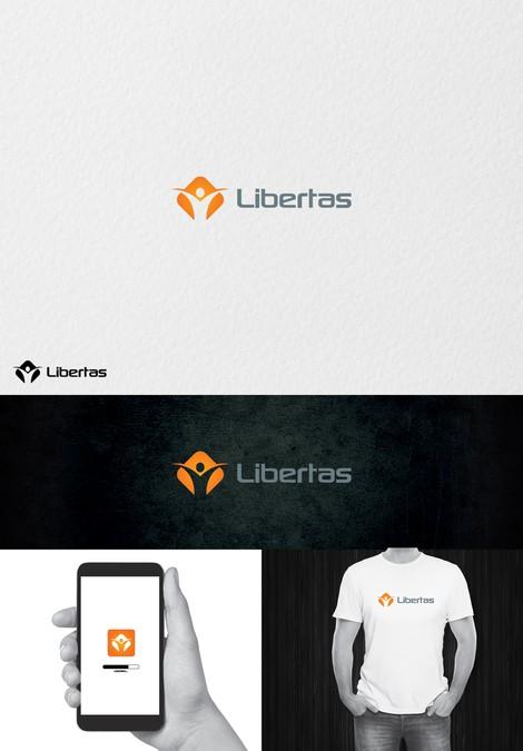 Design vencedor por gotchagraphicsdotcom