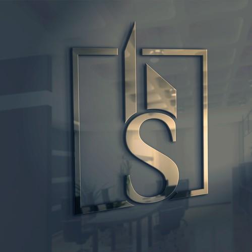 Runner-up design by LogoSpam
