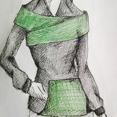 Diseño finalista de Laura.Mihaela