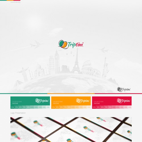 Runner-up design by stylepixel©