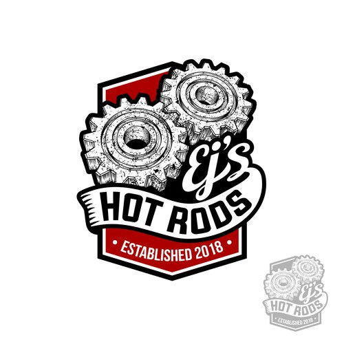 Runner-up design by 3dami
