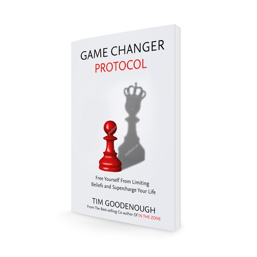 Simple Elegant Book Covers ~ Create a simple and elegant design for my new book game