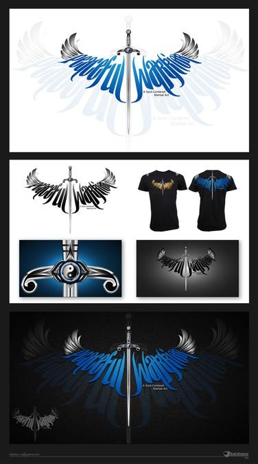 Winning design by Dalibass
