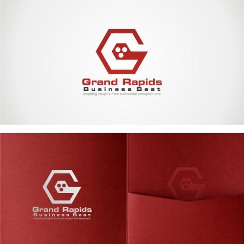 Runner-up design by ripai