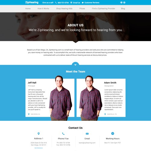 Ontwerp van finalist DesignExpertz
