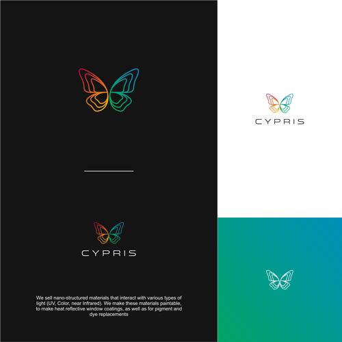 Runner-up design by Chiquitaa