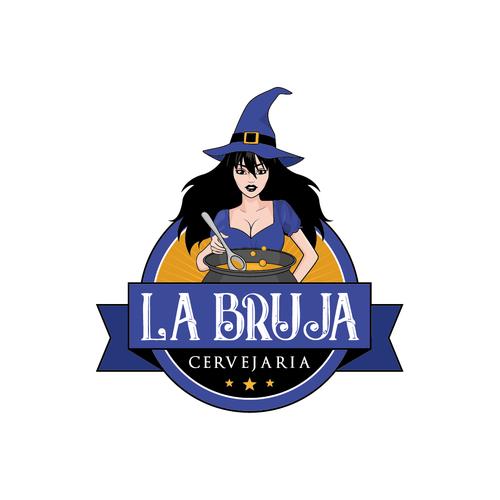 Runner-up design by Rocío Martín Osuna
