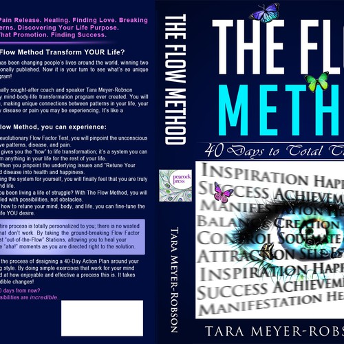 Internationally published author tara meyer robson needs an updated runner up design by alex82 solutioingenieria Images