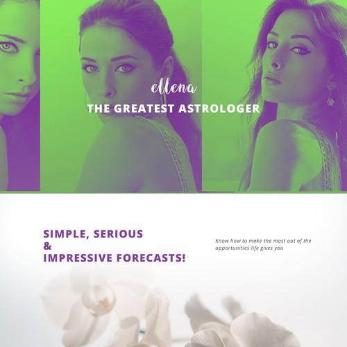 Design finalista por ELGER