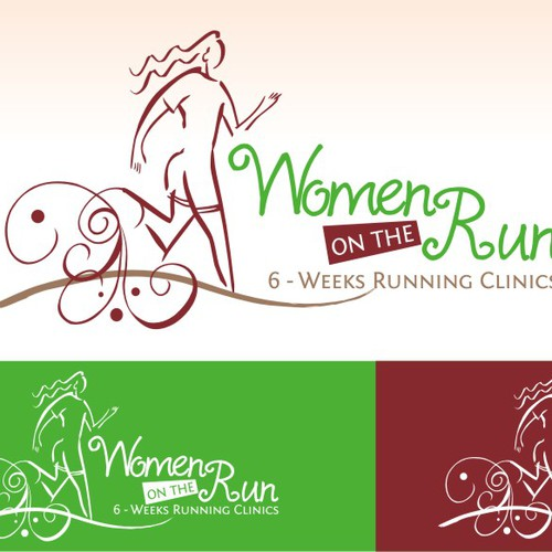 Runner-up design by Qinkqink