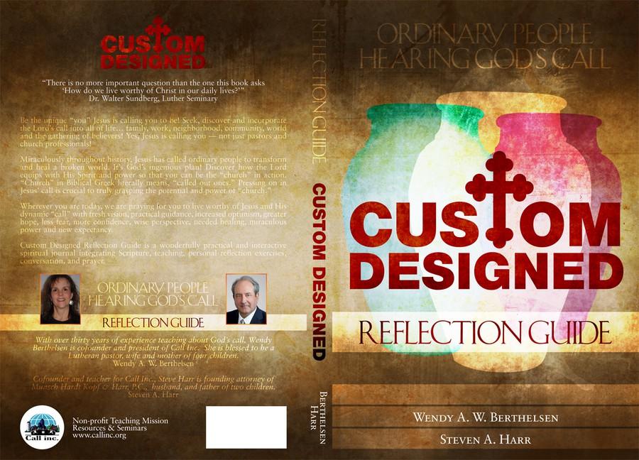 Winning design by Criando Ideias