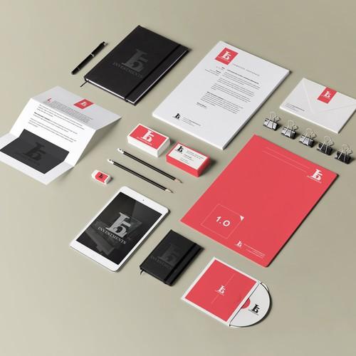 Zweitplatziertes Design von MediaWork