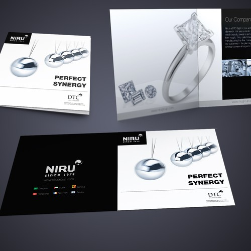 Diseño finalista de Nandita Pal