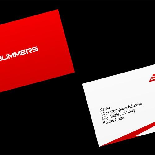 Runner-up design by aramo